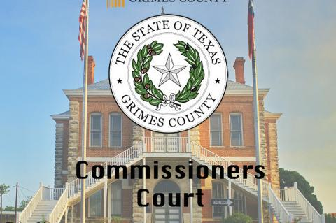 At the Wednesday, June 2, meeting of the Grimes County Commissioners Court, commissioners hammered out a new lease agreement between the County and the Grimes County Fair Association (GCFA).